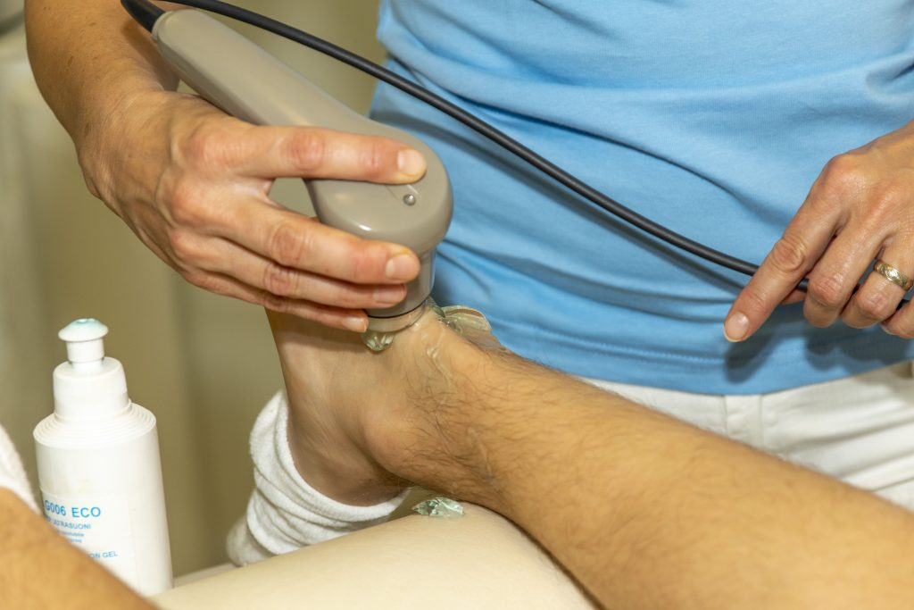 Fizioterapija Vitaholis Elektroterapija Ultrazvok