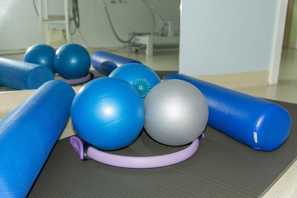 Fizioterapija Vitaholis ordinacija