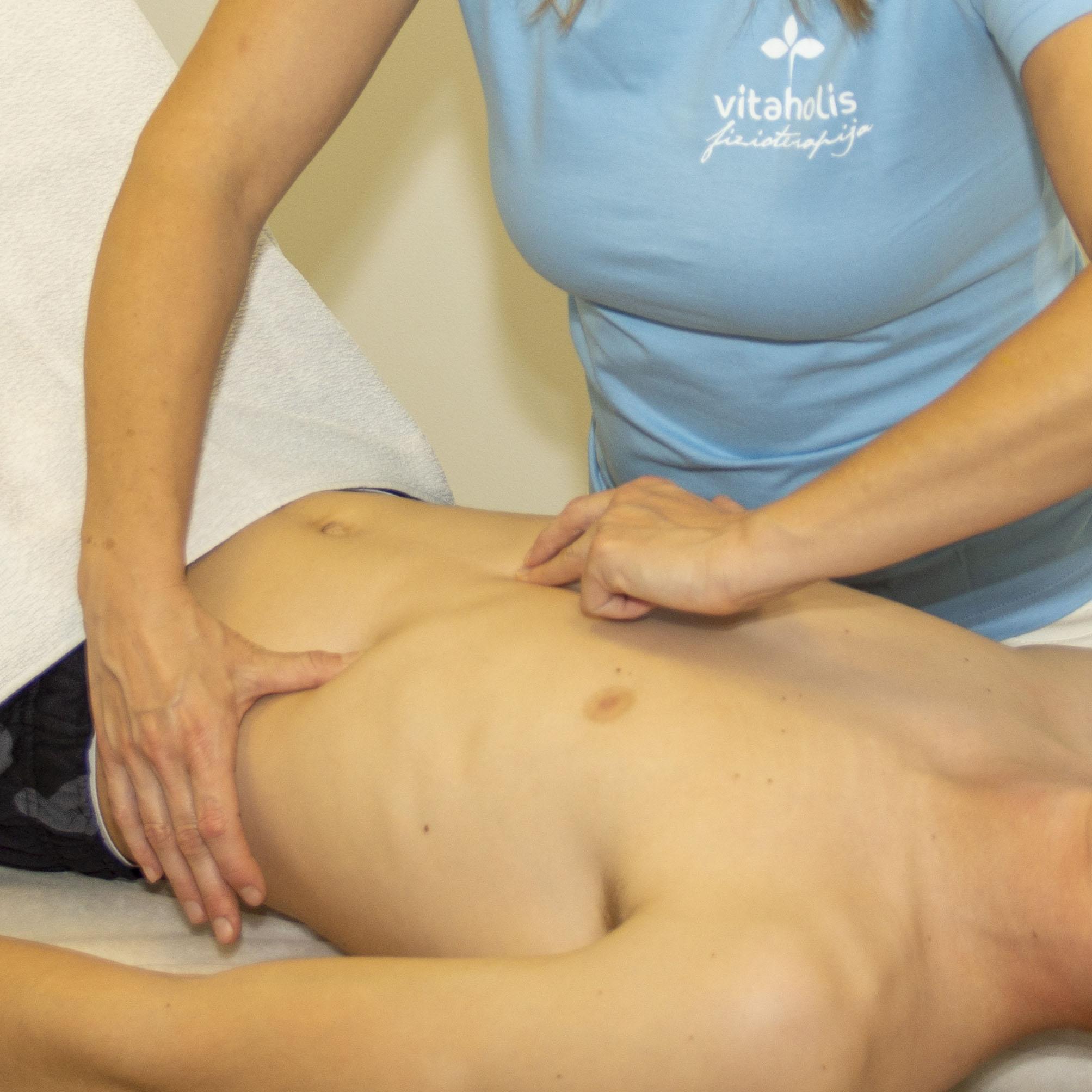 Fizioterapija Vitaholis Bownova terapija