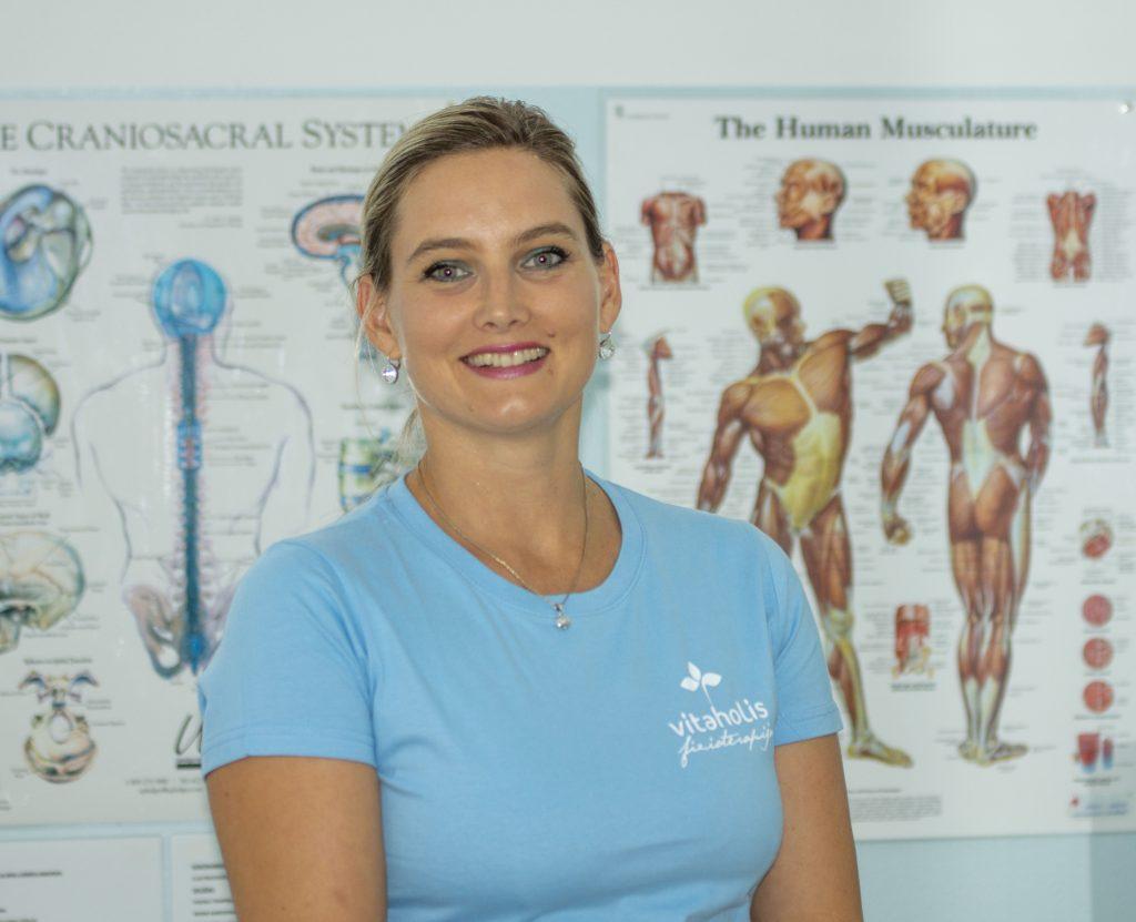 Fizioterapija Vitaholis Barbara Kvaternik