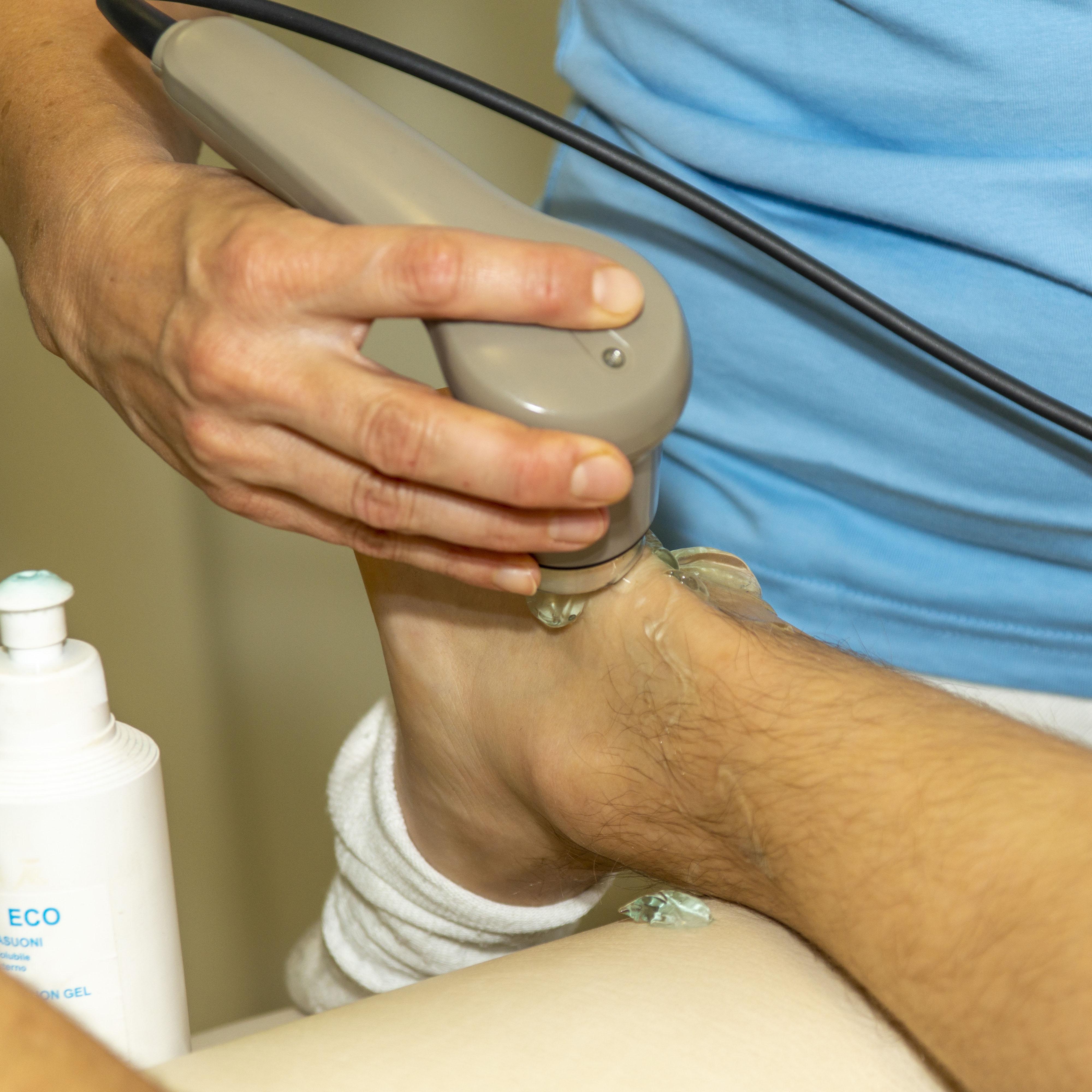 Fizioterapija Vitaholis Klasična fizioterapija